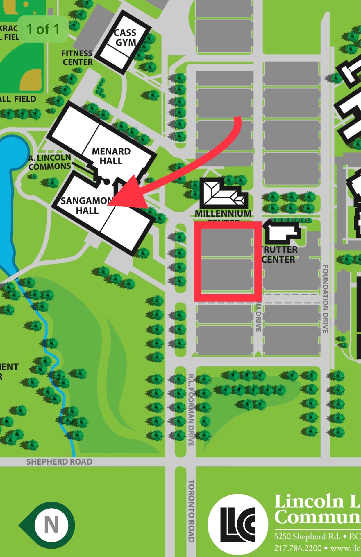LLCC Library Map.jpg
