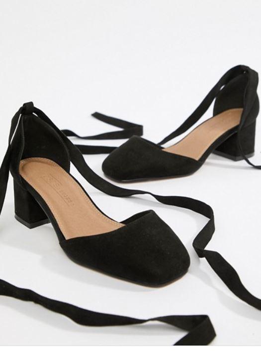 51531f7beb8 The Most Comfortable Heels