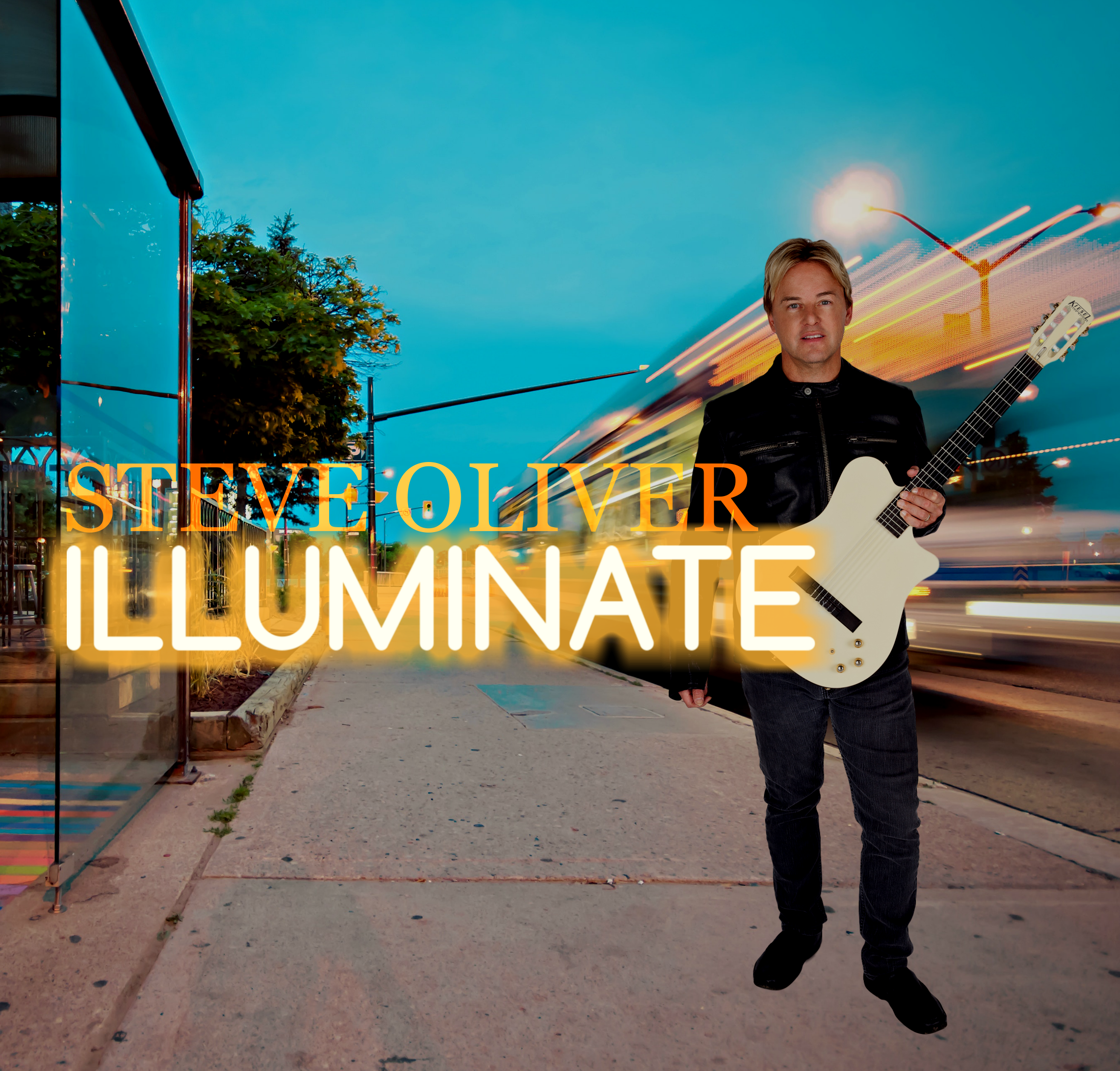 STEVE OLIVER ILLUMINATE FRONT COVER.png