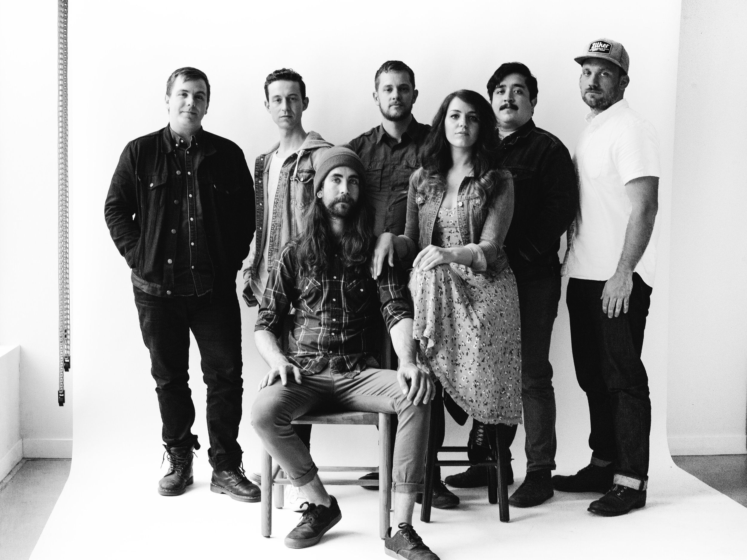"""Bridges (Acoustic) - By Old Coast""""It sounds like sand blowing through canyon walls,"""" Zane said of Seattle based Indie-Americana band, OLD COAST, """"and his voice sounds like dusk,"""" he laughed, regarding singer Asher Deaver."""