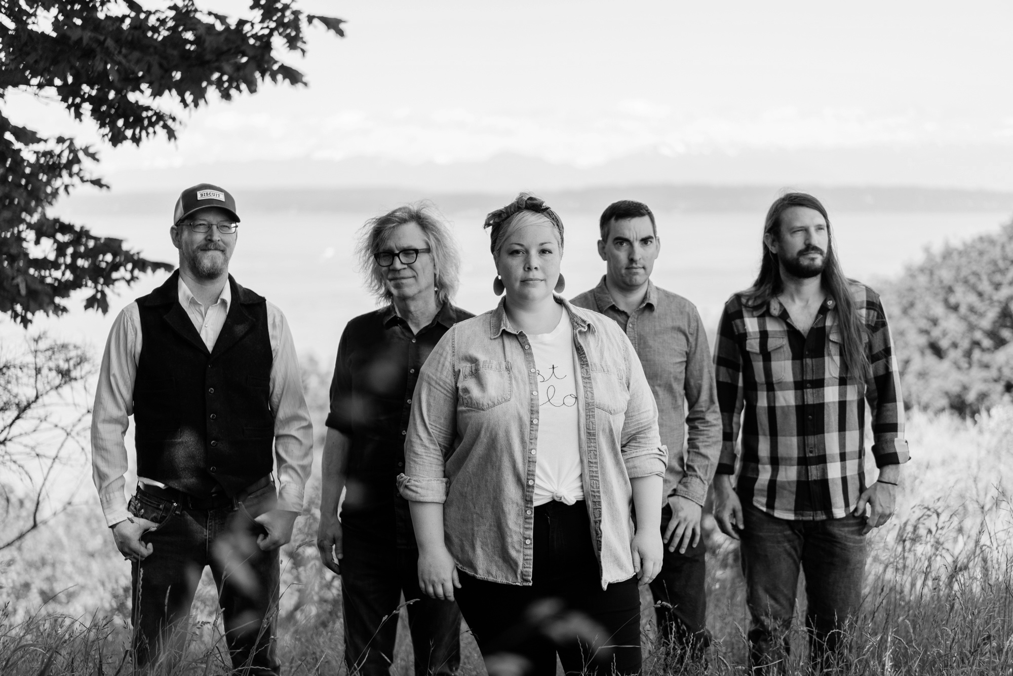 This Is It - By Amanda WinterhalterA life between grey coastlines and ragged mountains gave AMANDA WINTERHALTER a scope for the gothic Americana music she creates with her Seattle-based band.