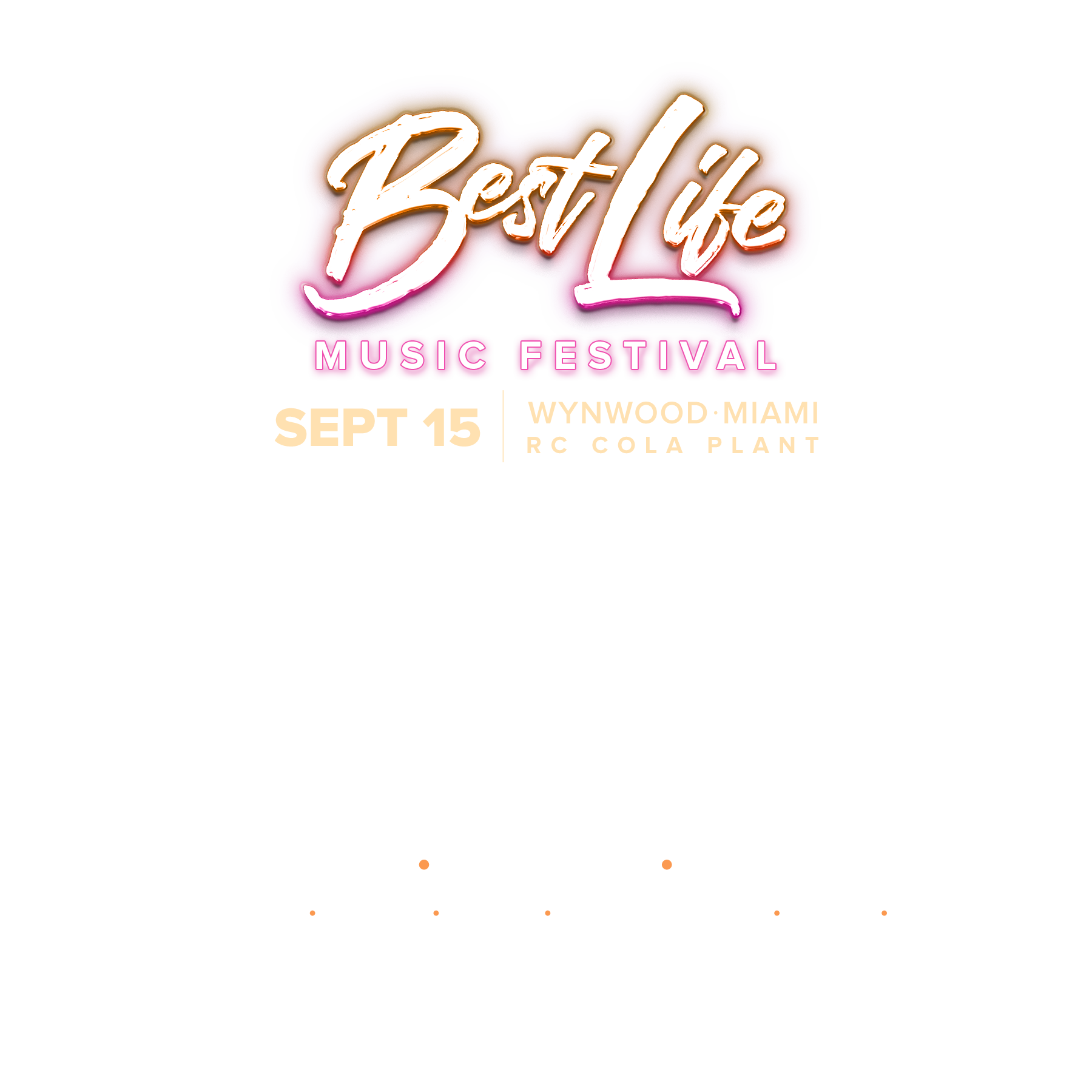 BEST LIFE Music Fest Square LINEUP.png