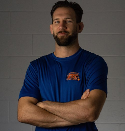 Burlington MMA and Muay Thai Coach Scott Hudson.jpg