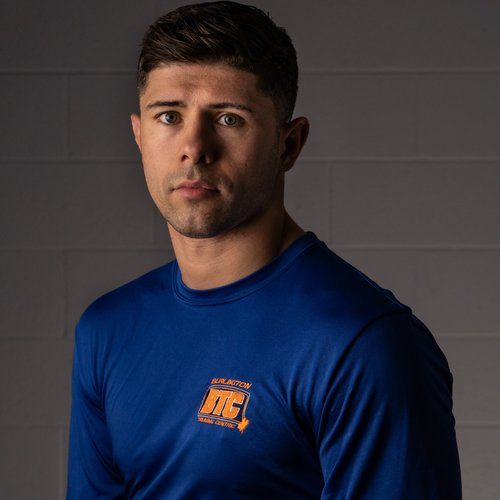 Burlington Strength and Conditioning Coach Adam Assenza.jpg