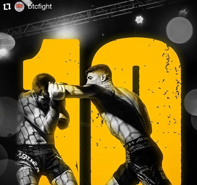 @adammaverick is back in the ring in 8 days!  Tickets and live stream available now!💥👊🏻 August 24th @ E.Y Centre - Ottawa, ON . . .  #Repost @btcfight with @kimcy929_repost • • • • • • 10 Days Out #BTC7 #ProMMA #Ottawa  #mma #motivation #fitness #gym #sportsperformance #sports #fitnessmotivation #fitspo #athleticperformance #athlete #boxing #muaythai #kickboxing #bjj #gym #torontofitness #burlintontrainingcentre #burlington #hamiltonfitness #muscles #ontariofitness #mixedmartialarts #fitnessmodel #strengthandconditioning #mobility #stabilitytraining