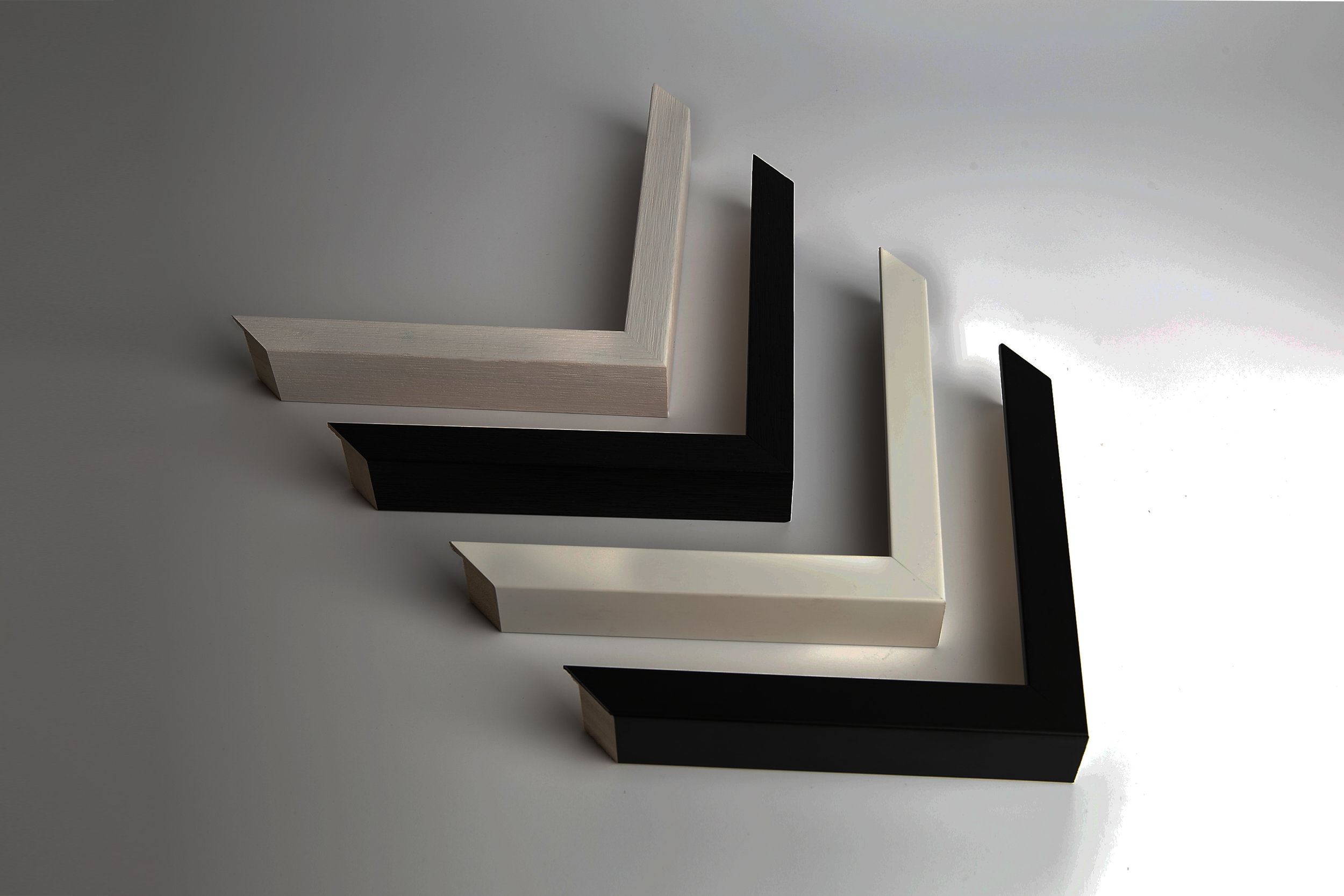 Gallery Frames -