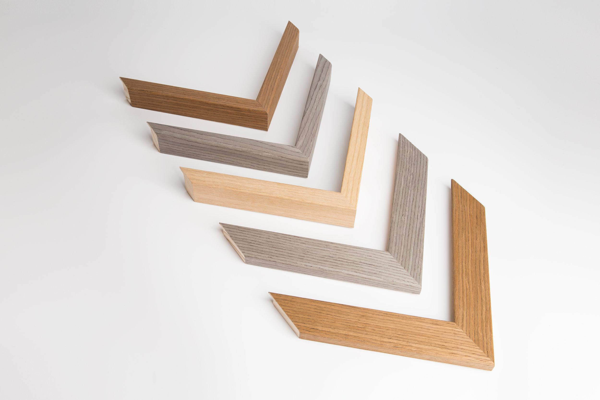 Wood Veneers -
