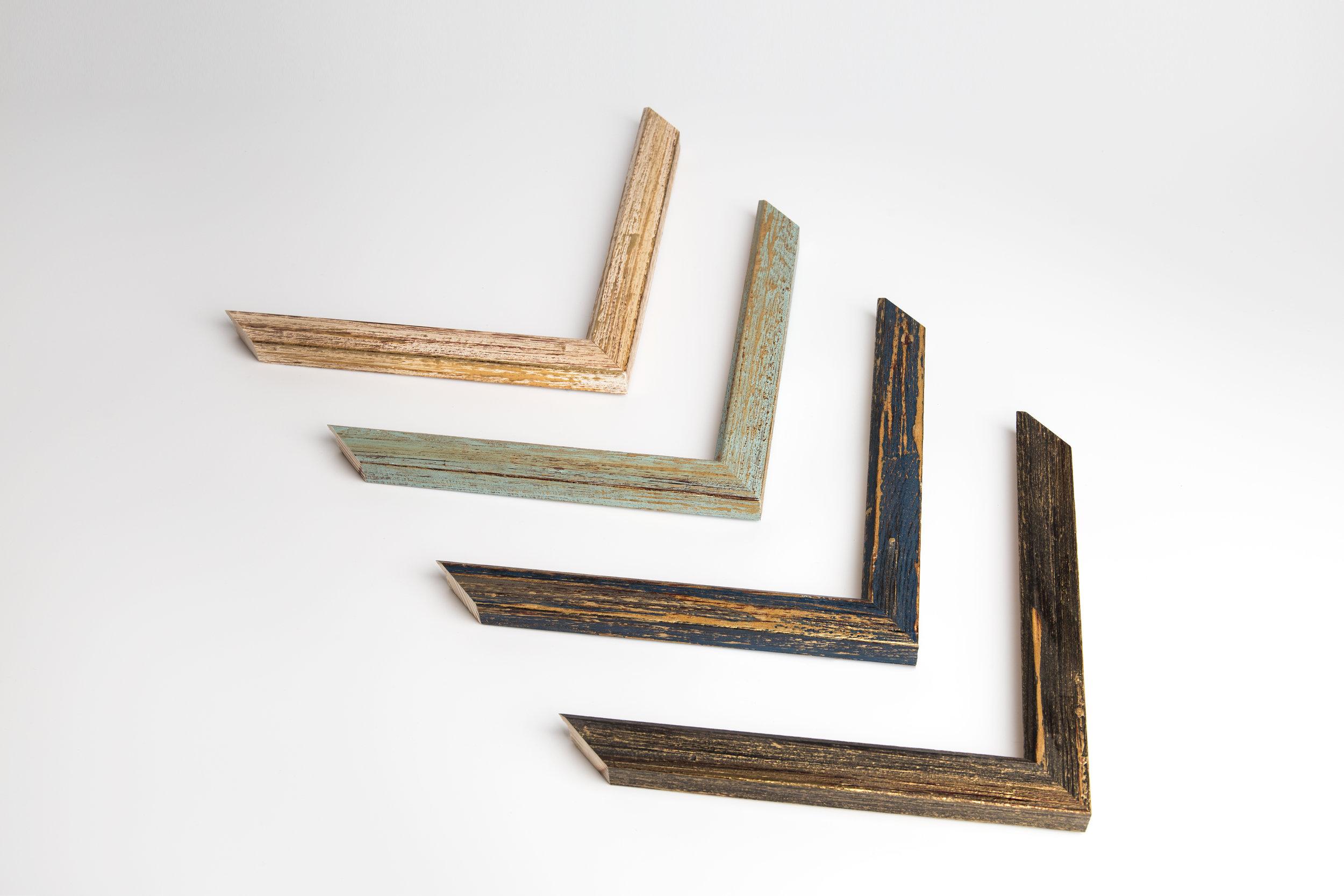 Luxury Frames -