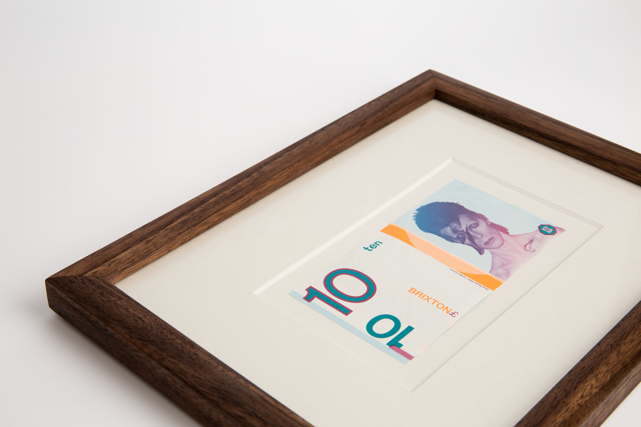 The Brixton Framers -