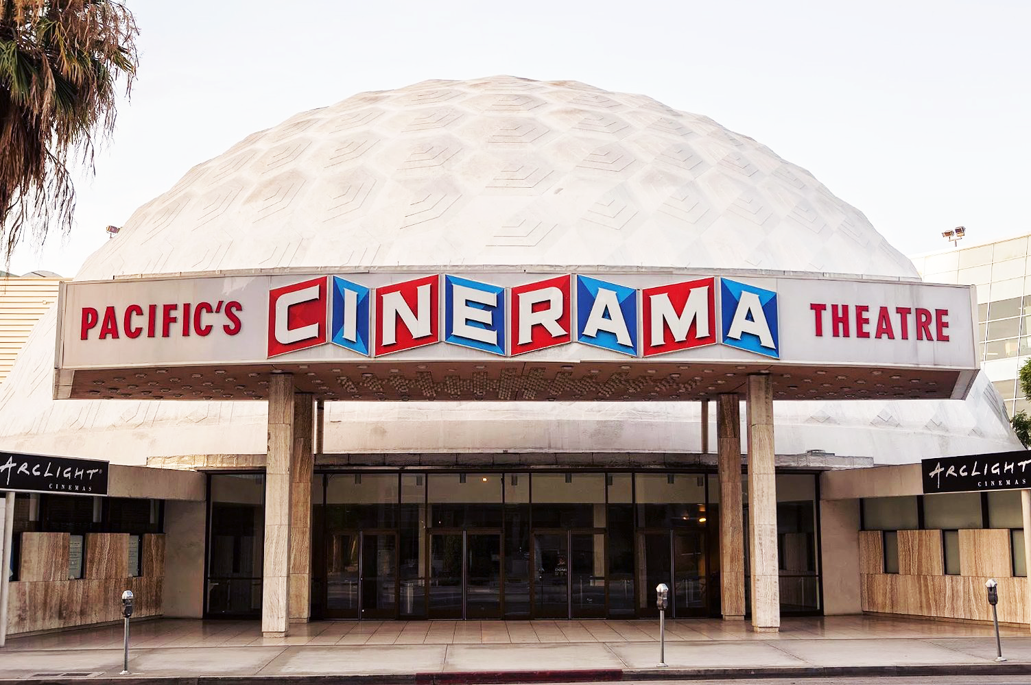 ArcLight-Hollywood-Cinerama-Dome-Front-at-Sunset.png