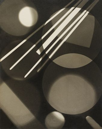 Curtis Moffat,Abstract,1925 -