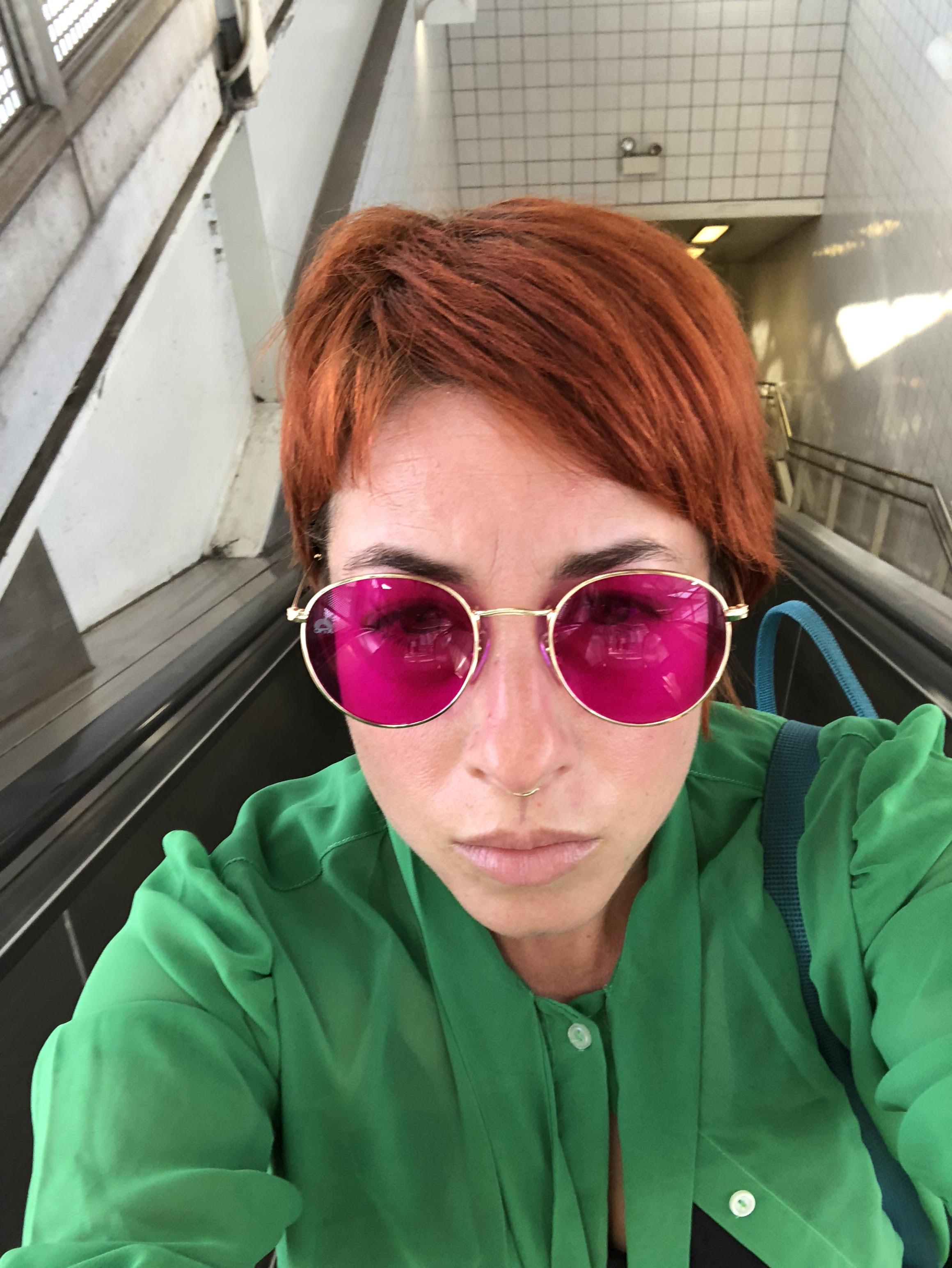 Laura Goldstein