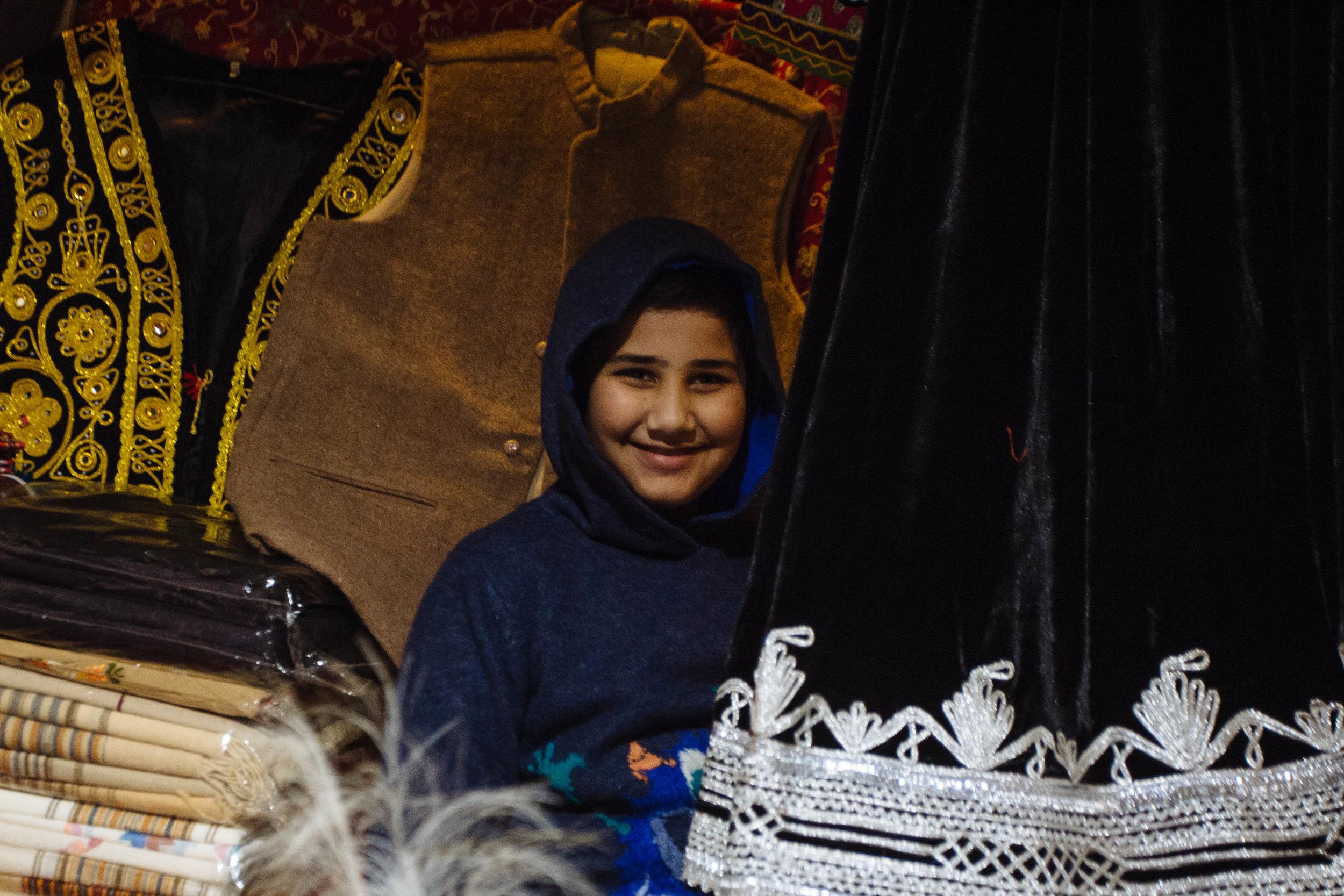 abdullah, my nephew and urdu teacher