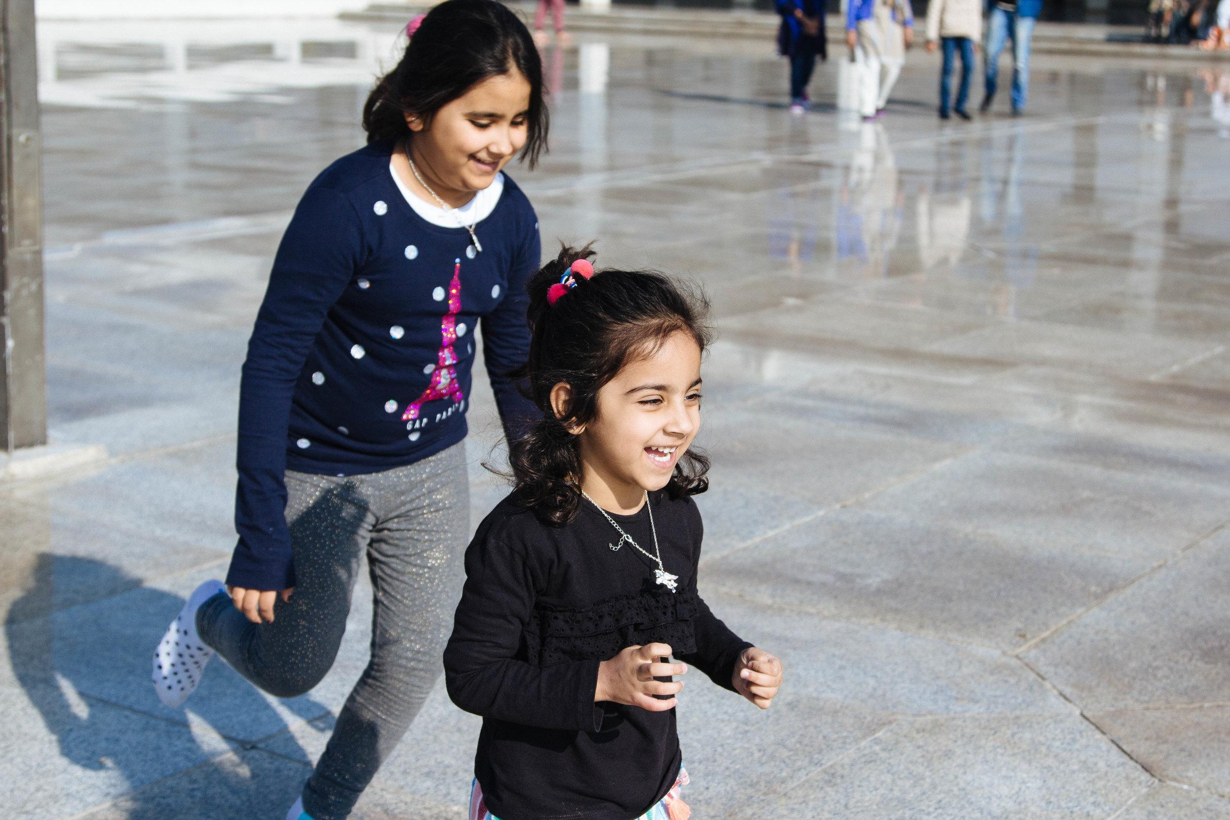 khowlah and maryum