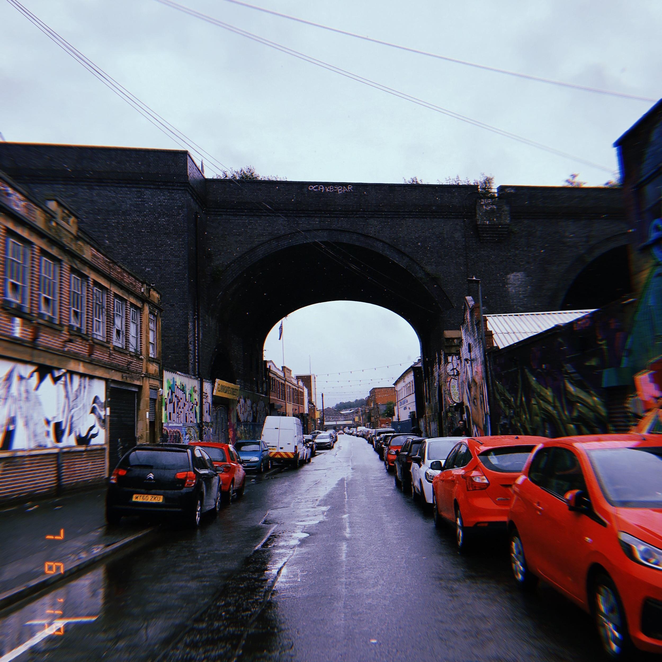 Floodgate Street