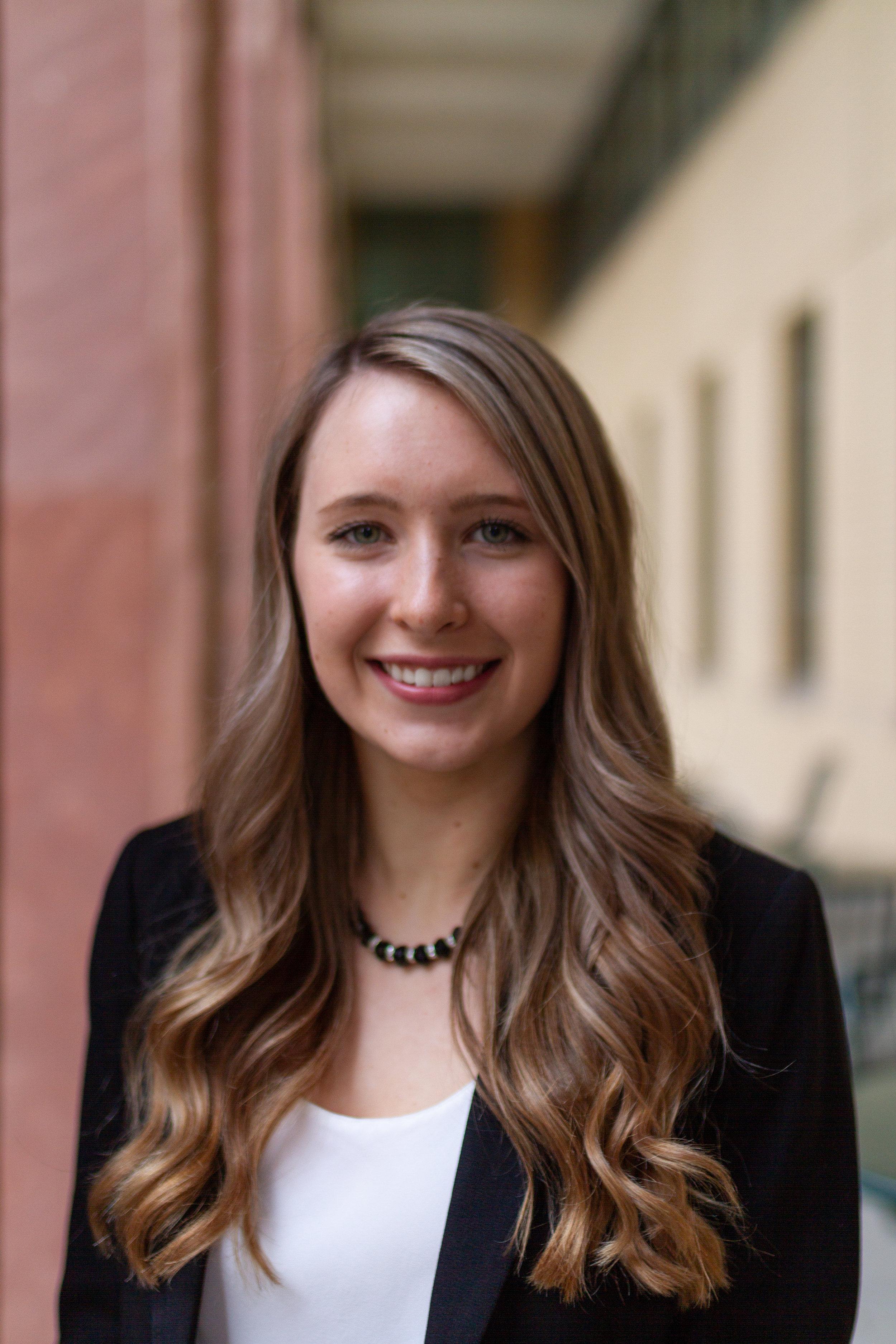 Sarah Greichen  | Board Chair and CEO