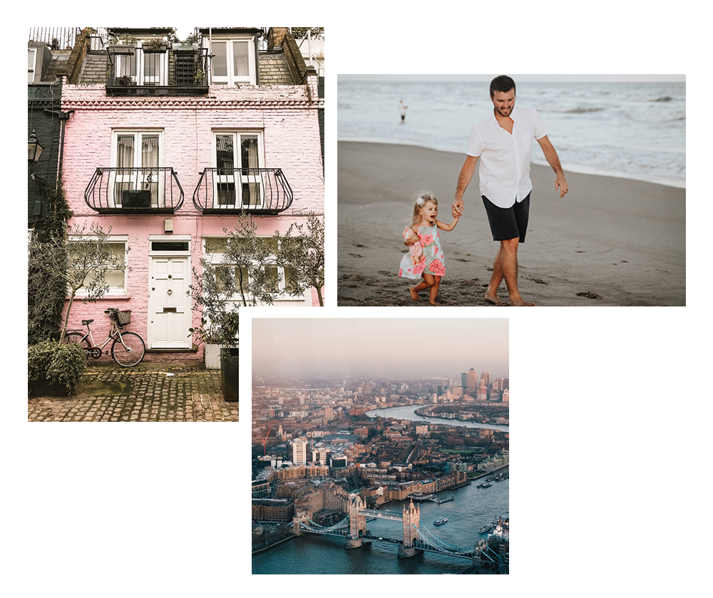 SD Travel Consulting // Memorable & Meticulously Planned Family Vacations with Stephanie Denholm