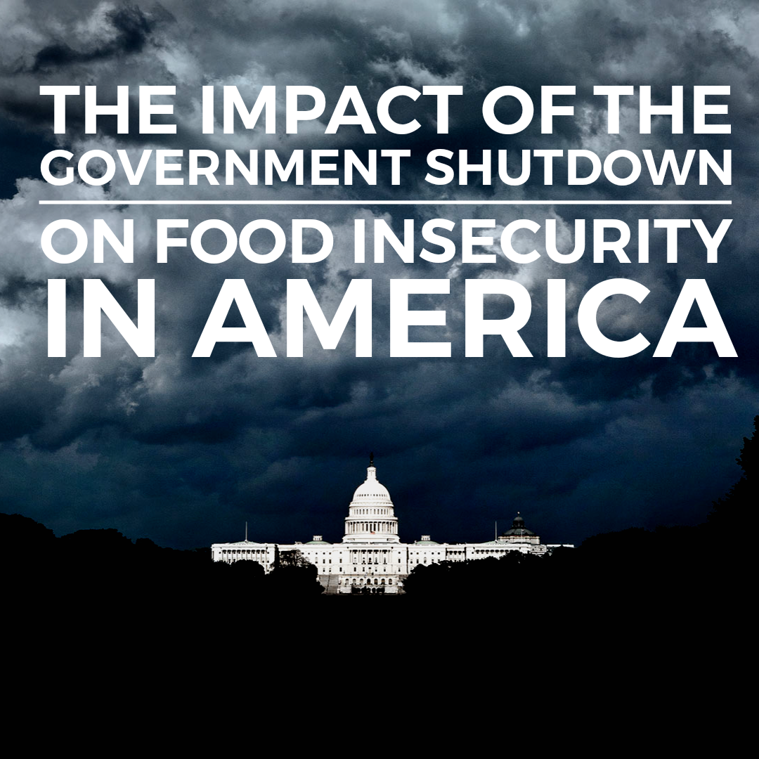 Join our webinar for more info about the shutdown and what you can do to help!