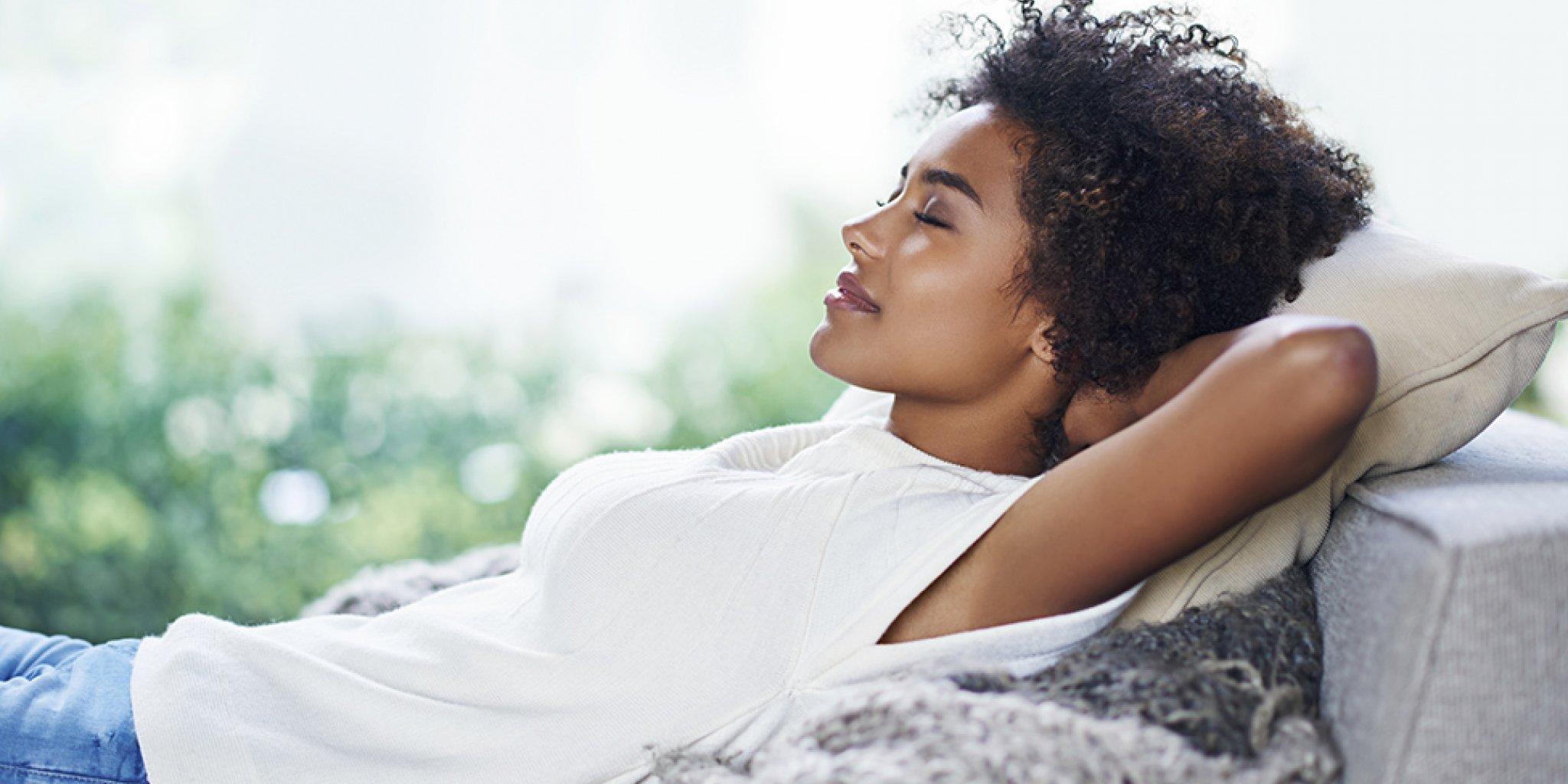 20 Ways to Relax & Unwind