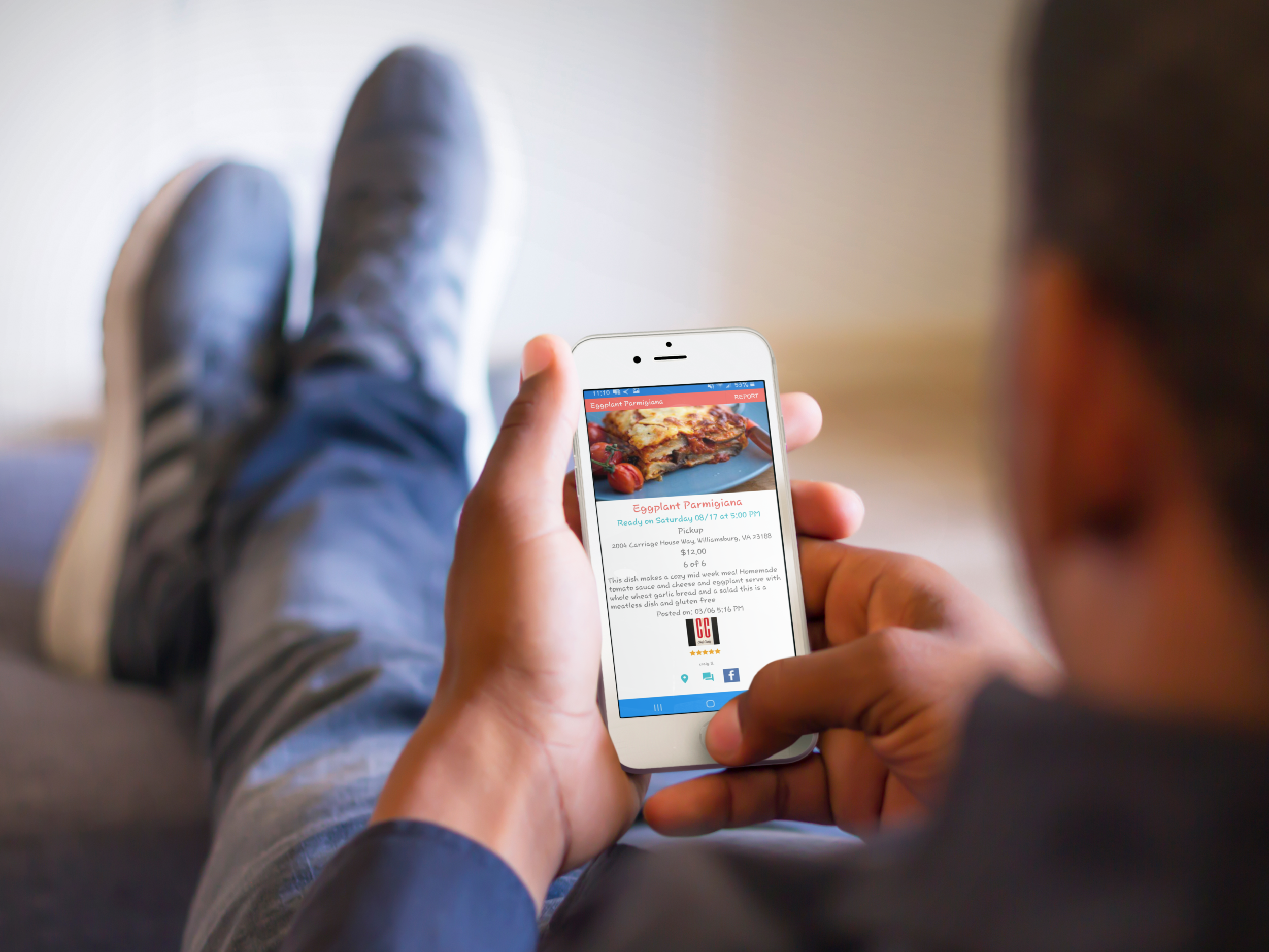 mockup-of-man-relaxing-with-his-feet-up-while-using-a-white-iphone-6 (1).png
