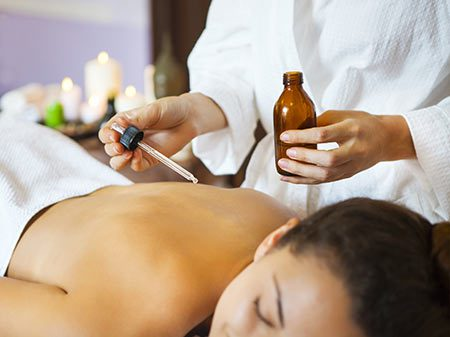 Specialty Treatments - CLICK HERE FOR A LIST OF SPECIALTY TREATMENTS