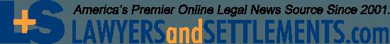 lawyersandsettlements.com logo
