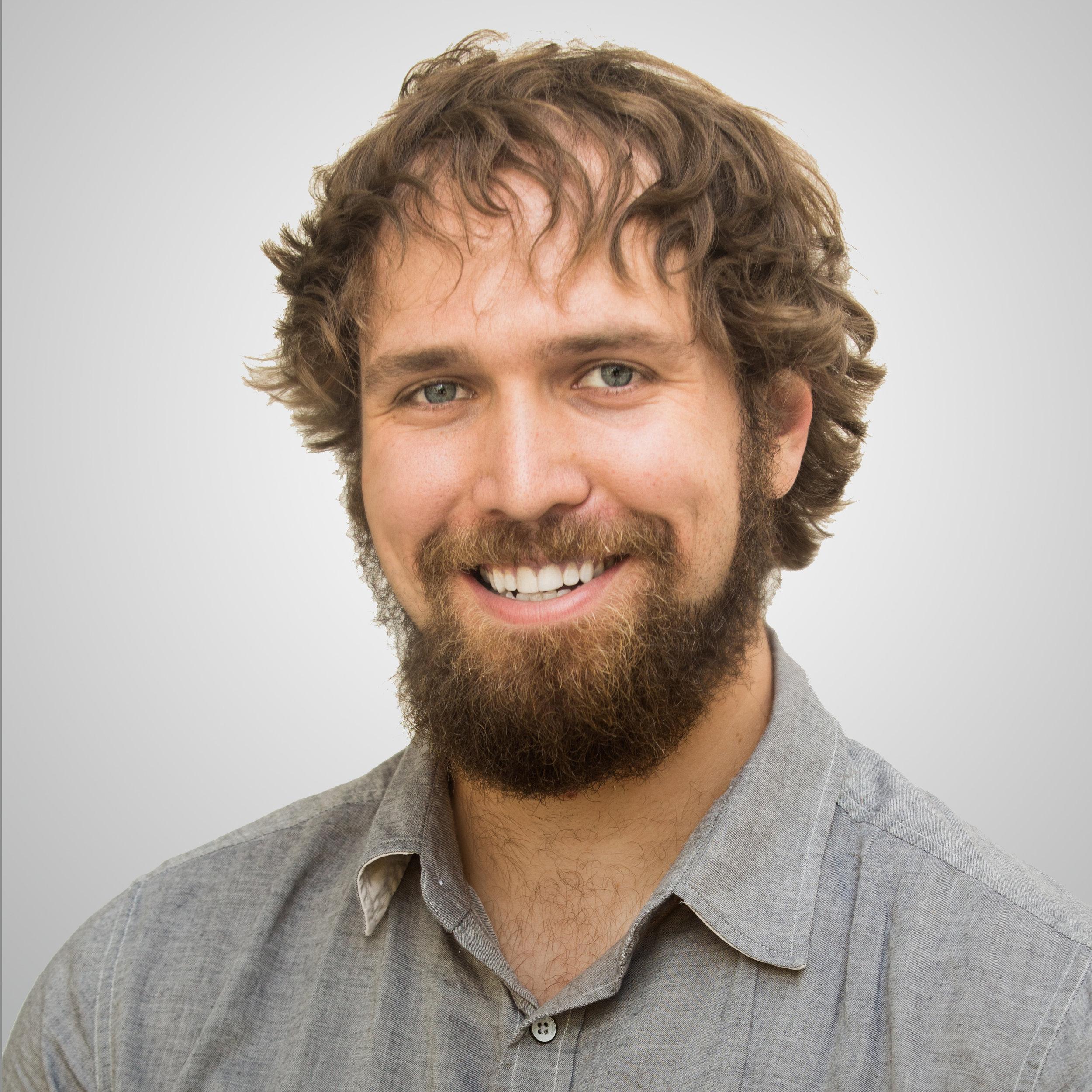 Dana Maher - Co-Founder & CTO