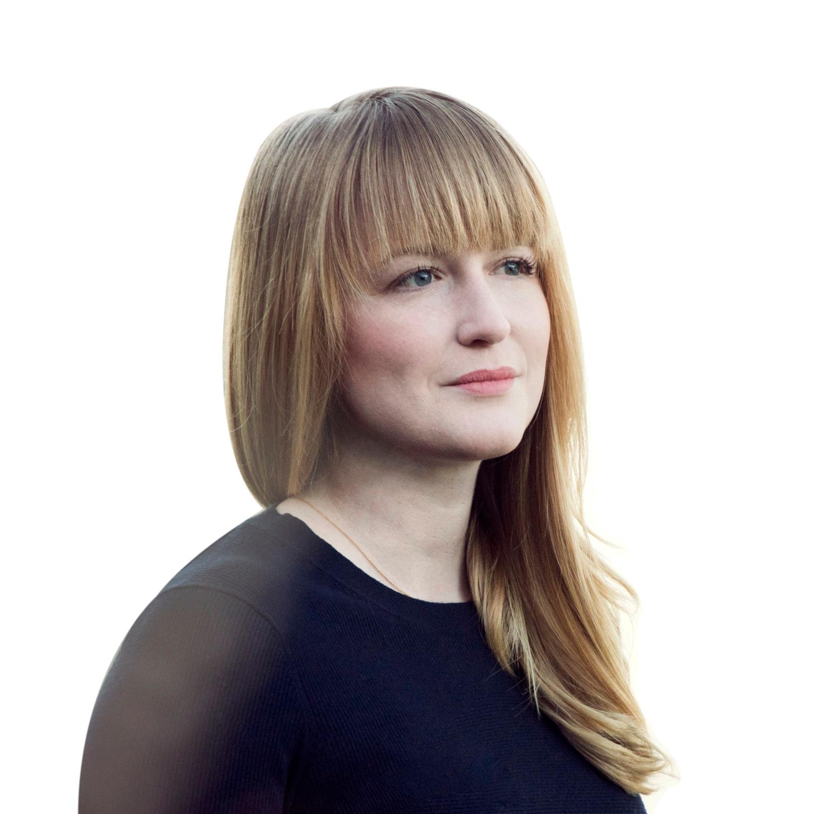 Morgan Bell - Fundraising Advisor