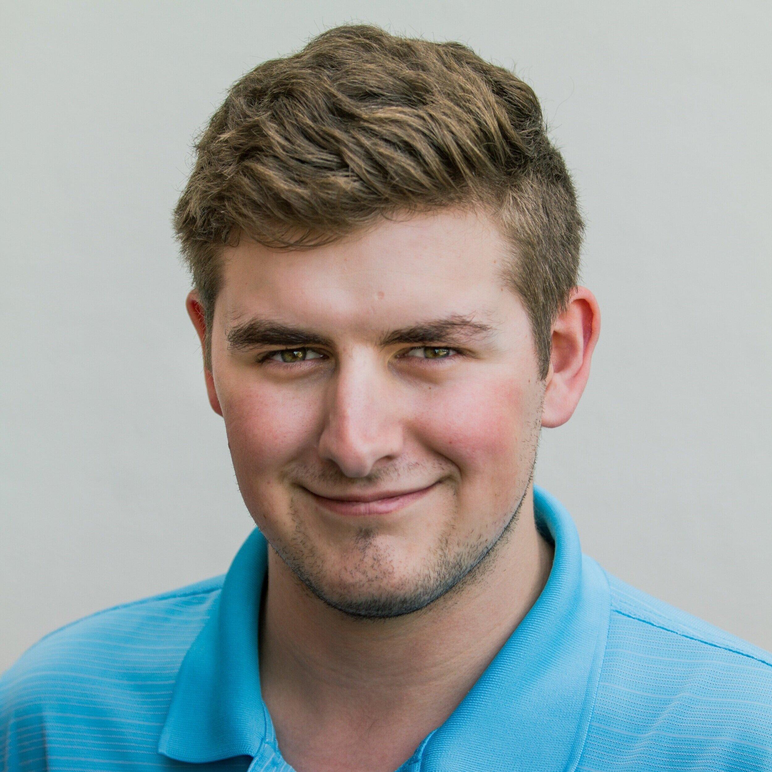 Chase Fiedler- Mobile Developer