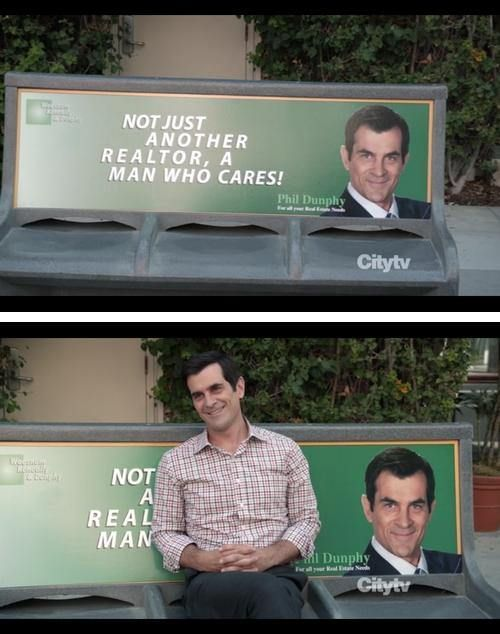 phil dunphy real estate agent advertisement .jpg