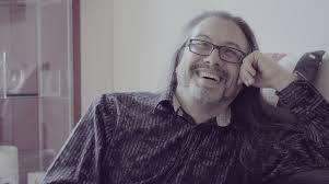 John Romero on the profile video.