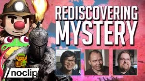 This video was an introduction to a series of future documentaries as well as talk about the art of discovery and mystery in a game. This doc showed how these two aspects are important to games and how they are often overlooked.