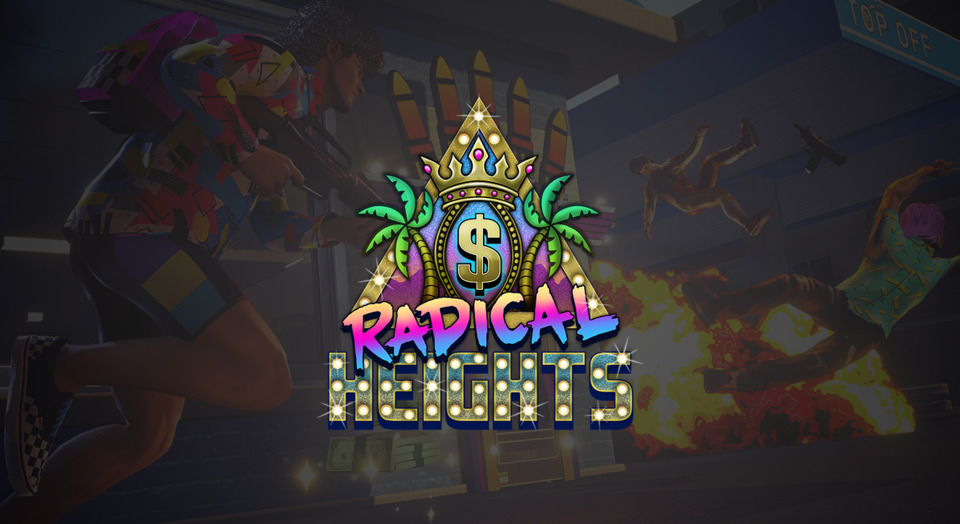 Radical Heights: Another-Battle-Royale.