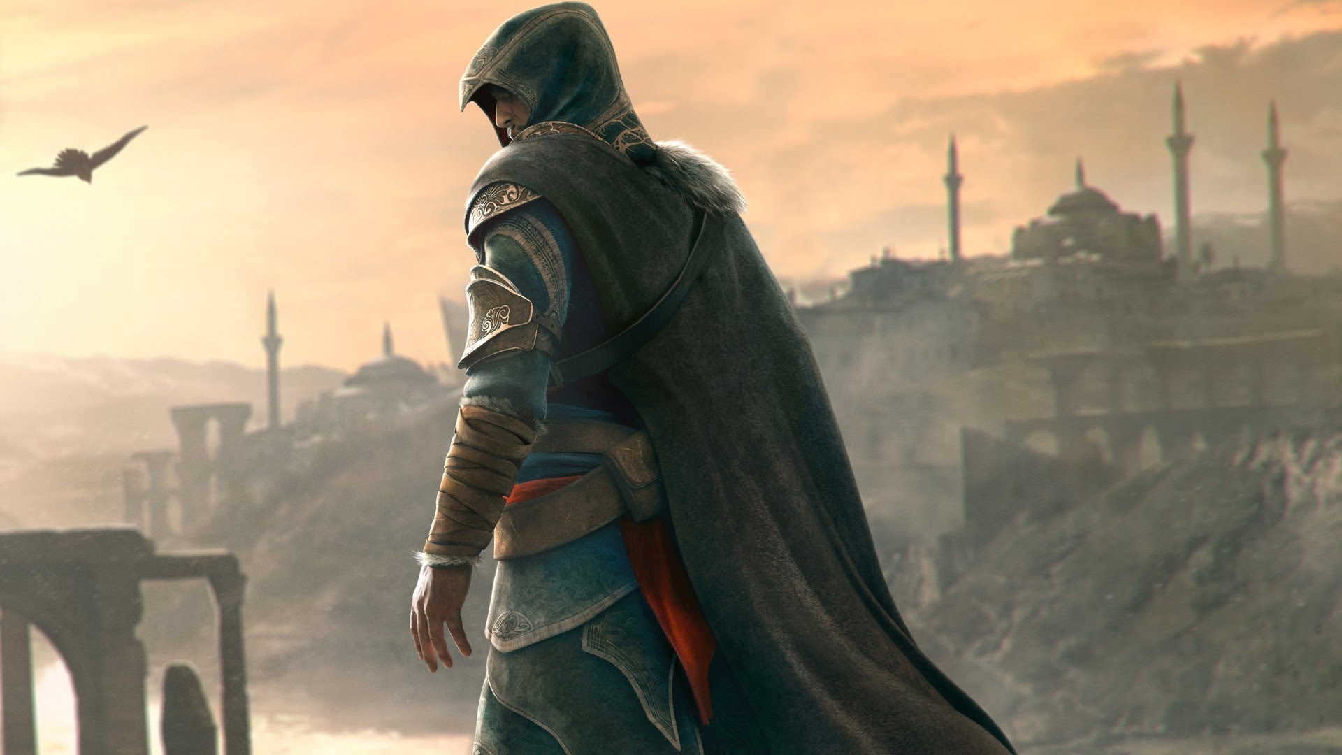 9. Assassin's Creed Revelations