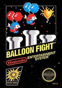 I played this on NES Classic.