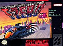 I played this on SNES Classic.