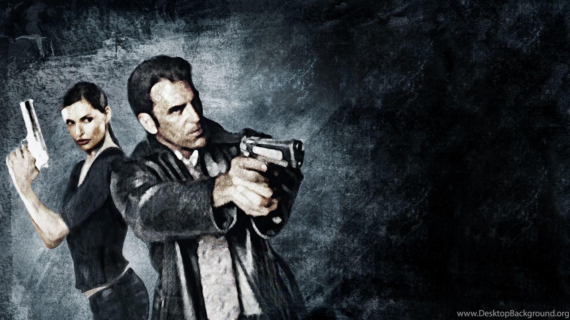 1. Max Payne 2: The Fall Of Max Payne