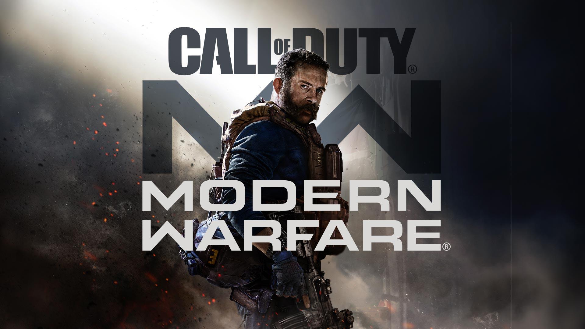 call of duty modern warfare 2v2 alpha