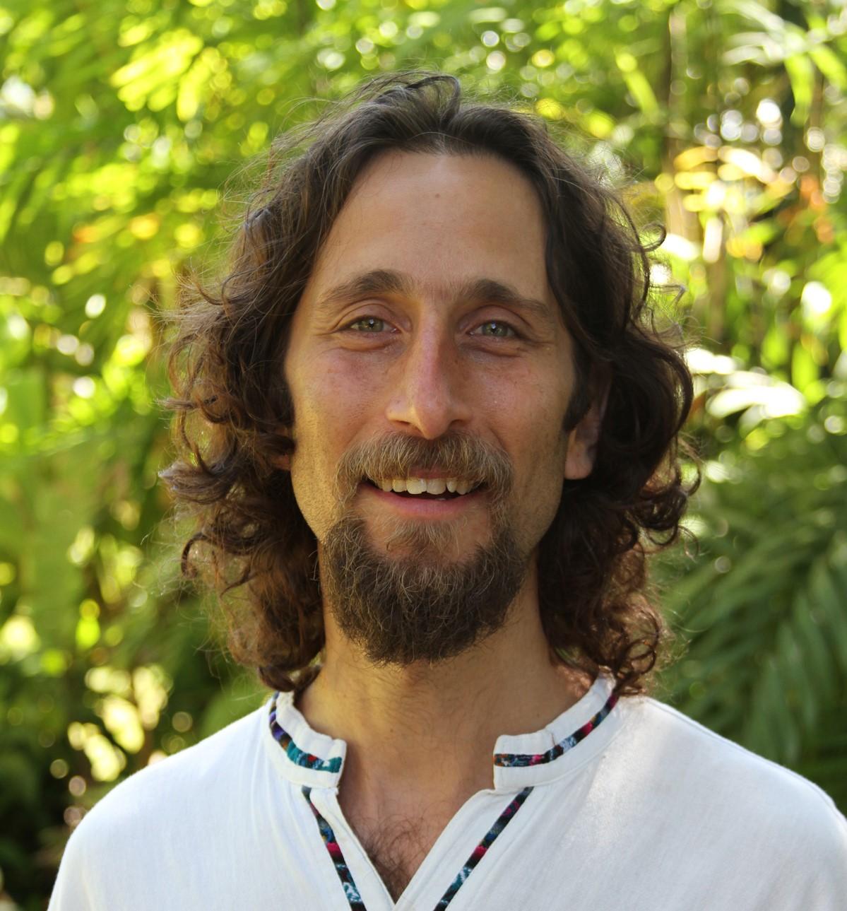 JoJo Silverman - KIRTAN, SACRED CACAO, HEALING SPACE HOLDER