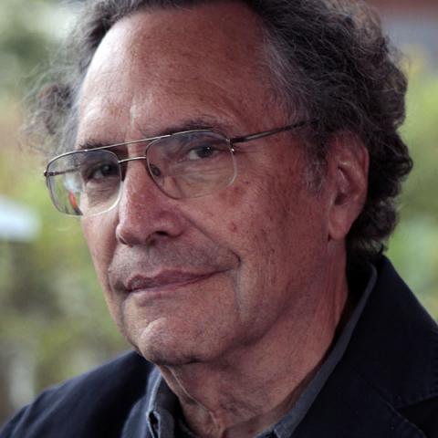 Gordon Quinn - Executive Producer
