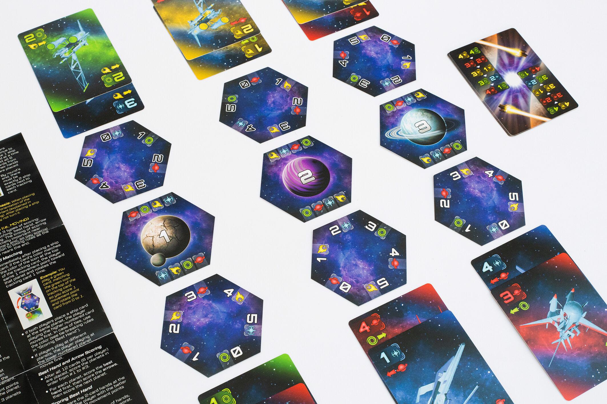 Cosmic Run Dr Finn/'s Games