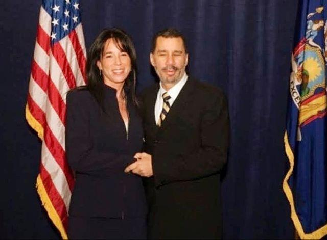Charo Ezdrin & 55th Governor of New York David Paterson!  #BetterCallCharo #ezdrinwoods #governordavidpaterson #governor #newyorkstate #nassaucounty #suffolkcounty #longisland #ny #newyork #law #lawyer #attorney #criminallaw #criminaldefense #familylaw #divorce #girlboss #likes #likesforlikes #follow #lawyerlife #picoftheday #photooftheday #like4like #attorneyadvertising