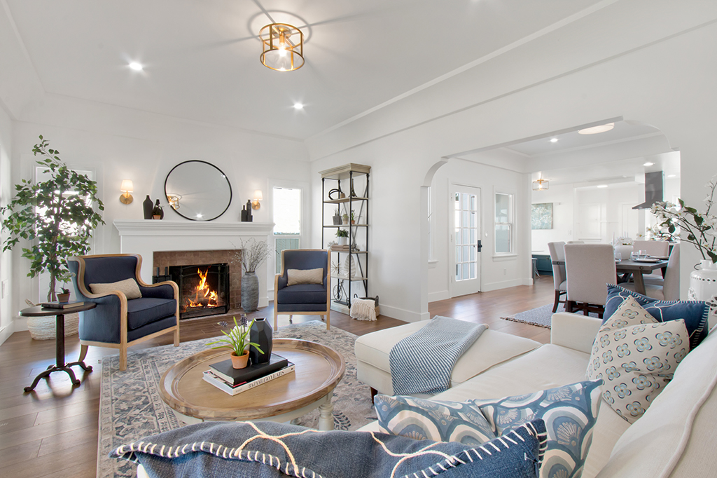 Real Estate Photography Services in Los Angeles