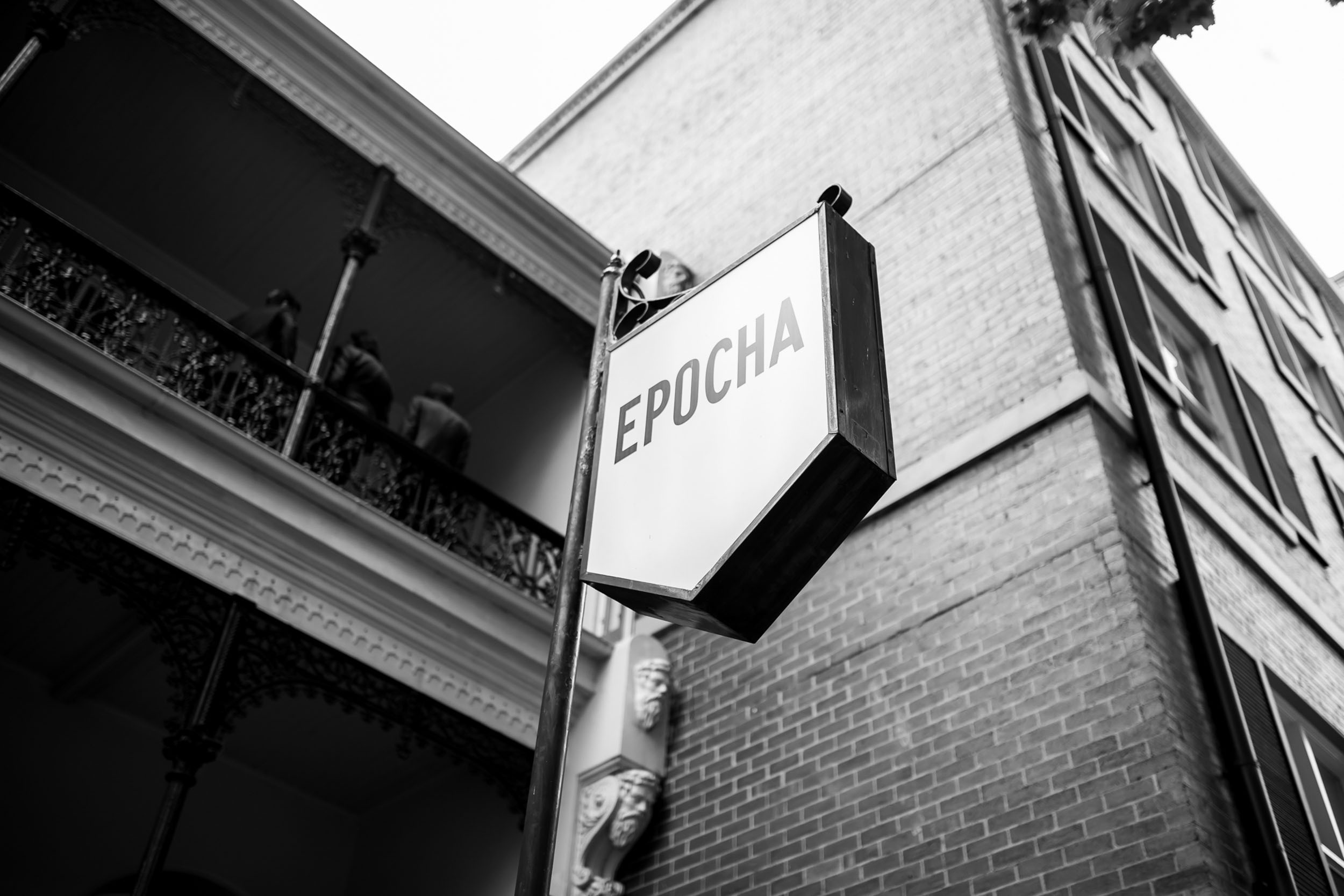 THE VENUE - Epocha Carlton