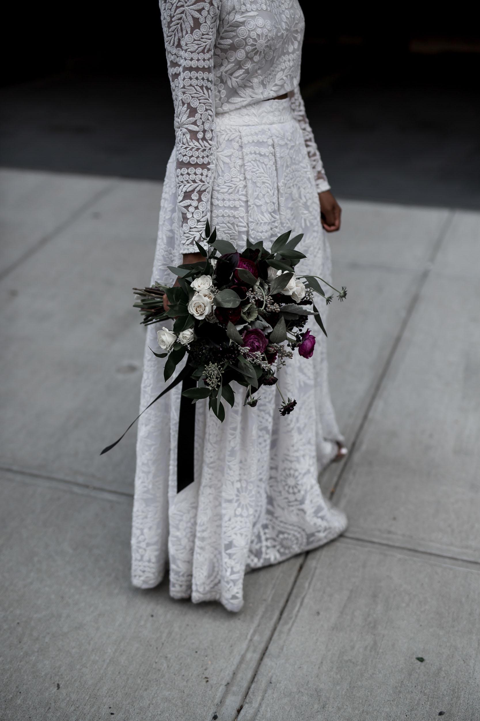 THE FLOWERS - FLORIST : Julia Testa