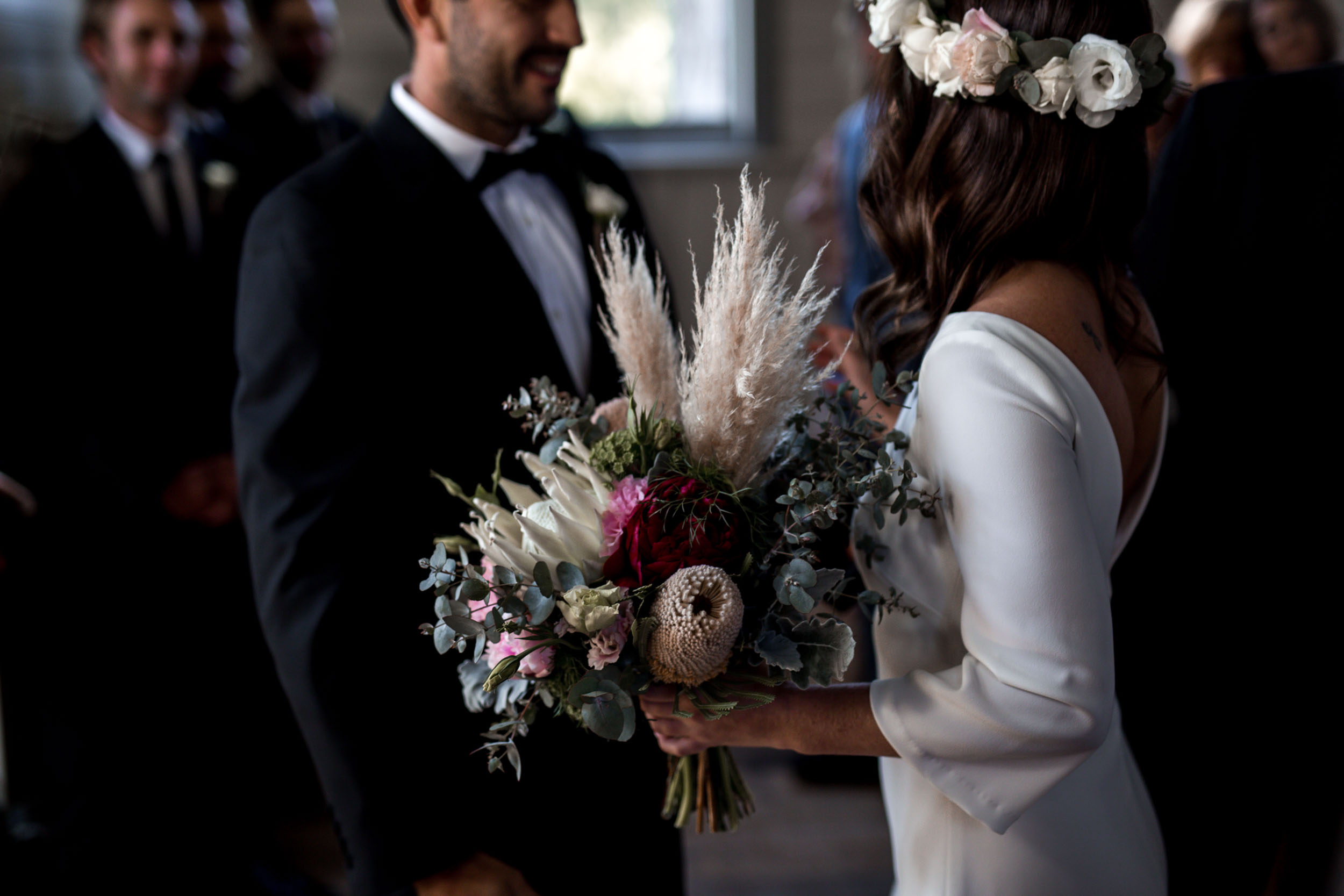 THE FLOWERS - FLORIST - Flower Muse Styling Co.