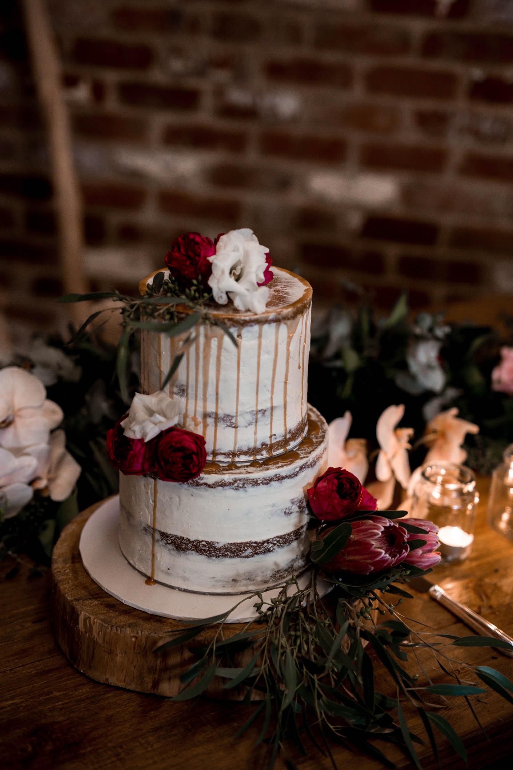 THE Cake - BAKER - Sweets For Tilly