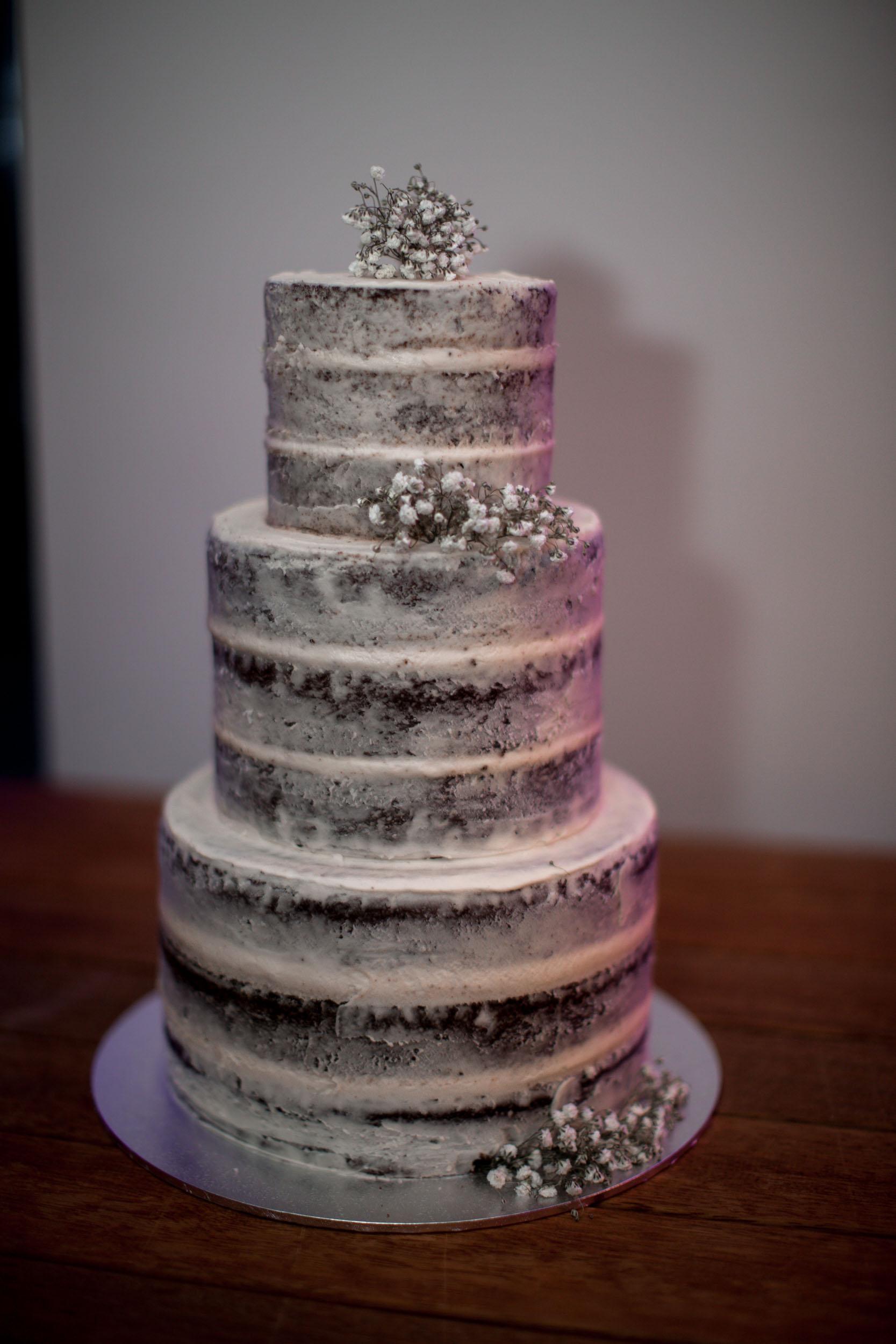 CAKE - Sweet Crumbs Cake Design