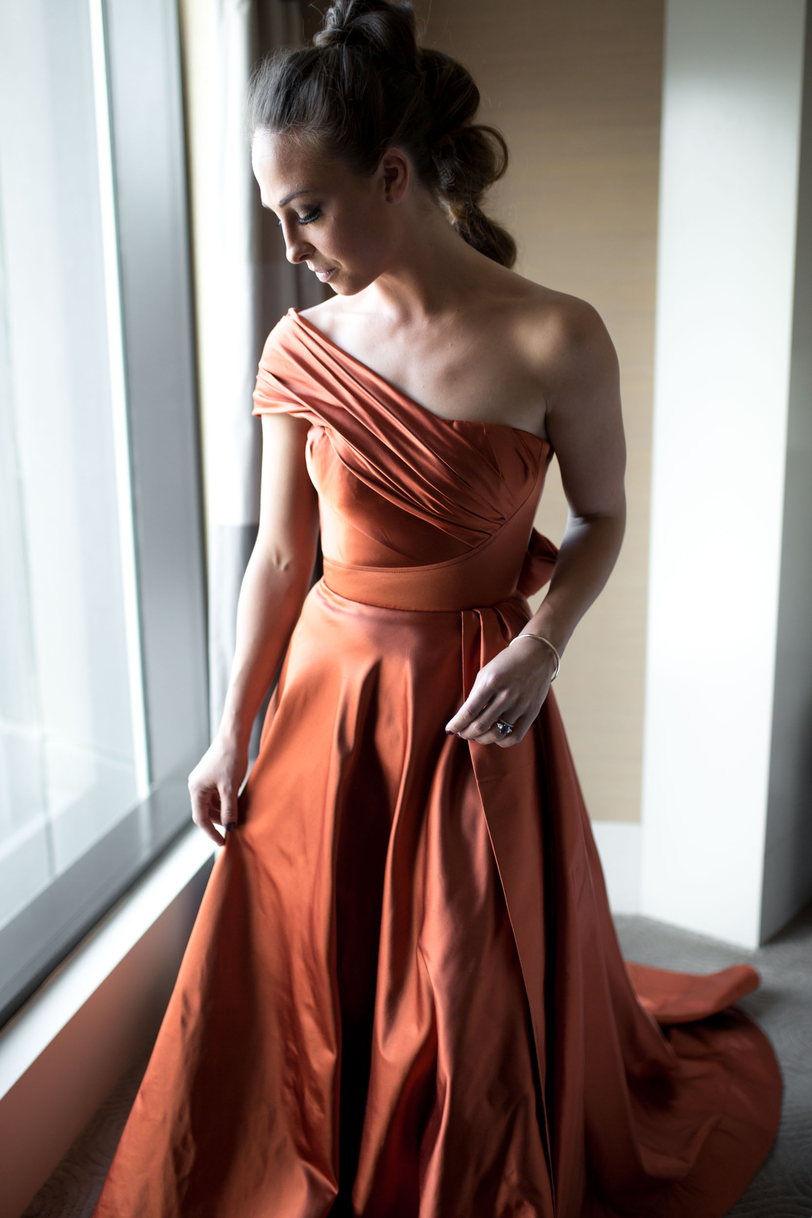 Mardi Dangerfield - GOWN - GEORGIA YOUNG COUTURE