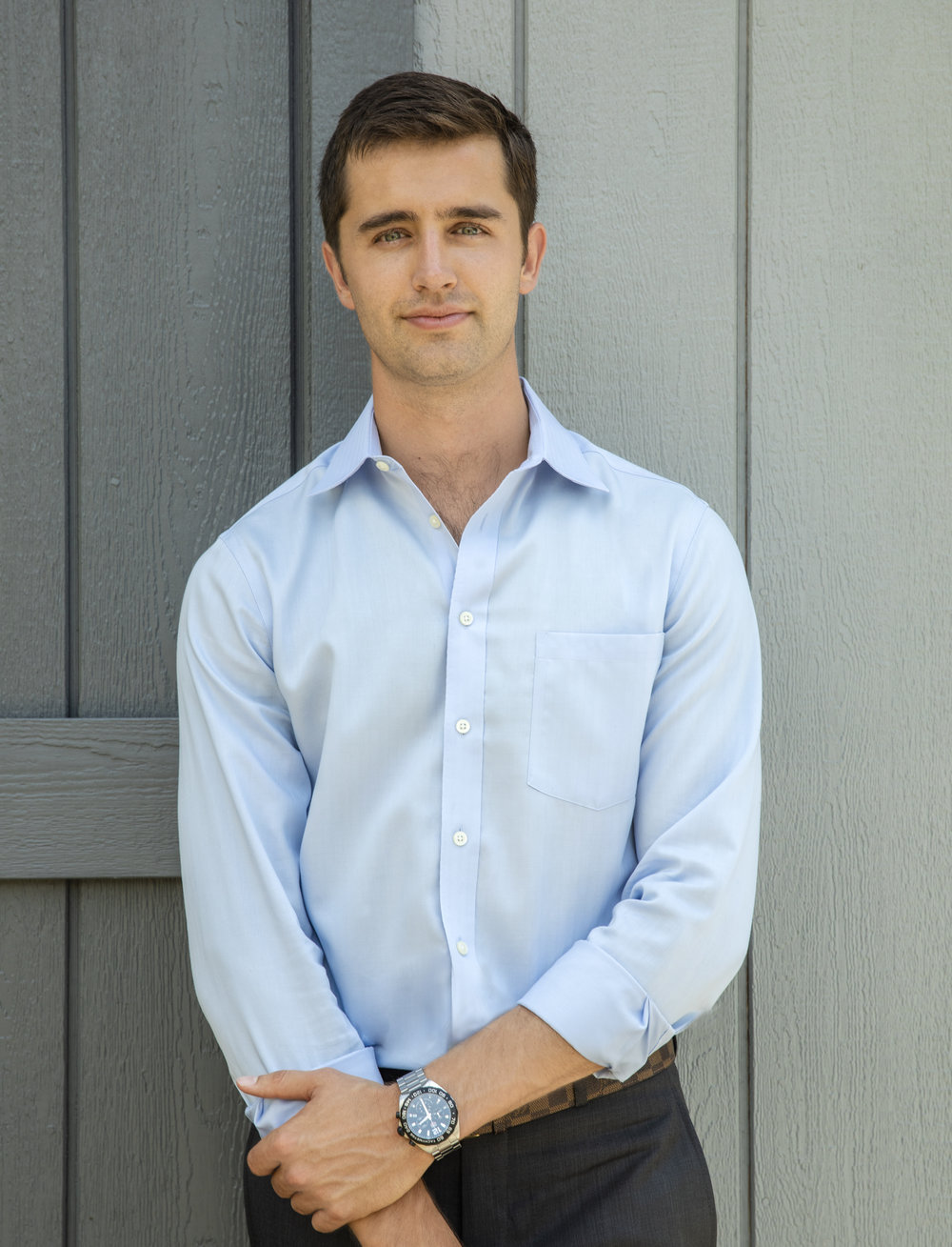Austin Charles - Founder: Mindfulness in Law Society- Student Division@austincharles08